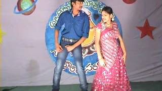 Nagarjuna fan romantic dance
