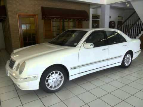 2001 mercedes benz e class e240 v6 elegance auto for sale for 2001 mercedes benz e320 for sale