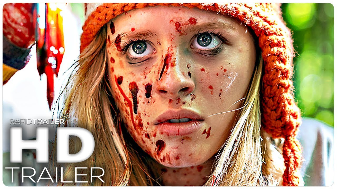 BECKY Official Trailer (2020) Kevin James, Thriller Movie HD