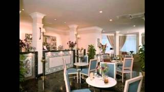 Cristoforo Colombo Hotel Rome