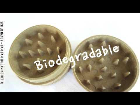 Green Go Biodegradable Hemp Plastic