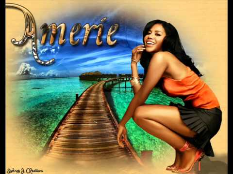 Amerie - Come With Me (Lyrics in Description)