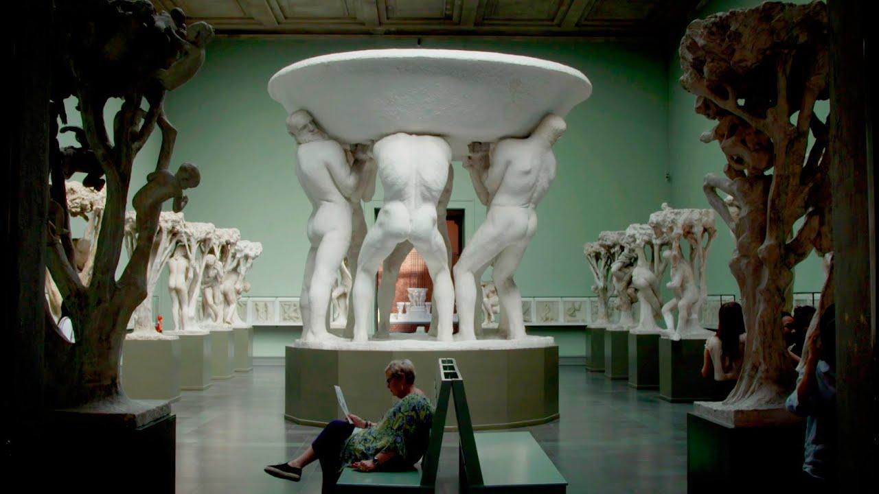 Resultado de imagen para Vigeland Museum