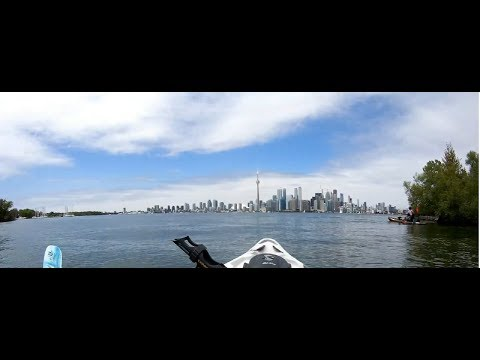 Toronto Island Pike Tournament
