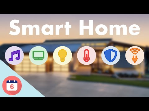 How to Start a Smart Home in 2021