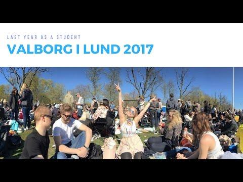 VALBORG I LUND 2017