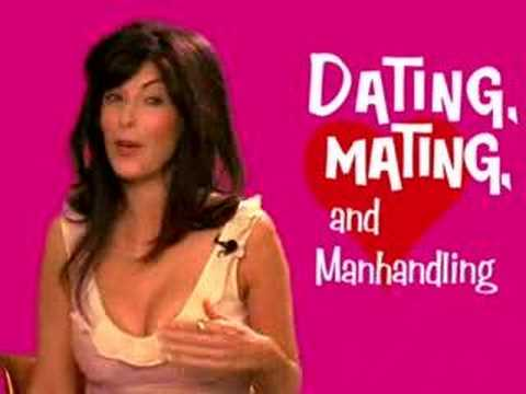 Lauren Frances - Dating Advice for Women - Dating, Mating, and Manhandling