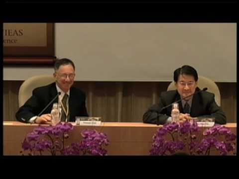 Below The Storm: 60 Years of Cross-Strait Connections - Roundtable Discussion