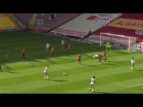 Bradford Colchester Goals And Highlights