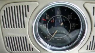 VWビートル タイプⅠ 1973年式