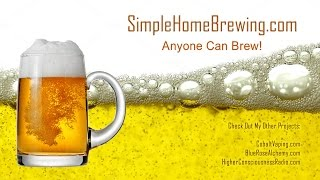 Merddyn's Omg Honey Wheat Beer (wheat Braggot)