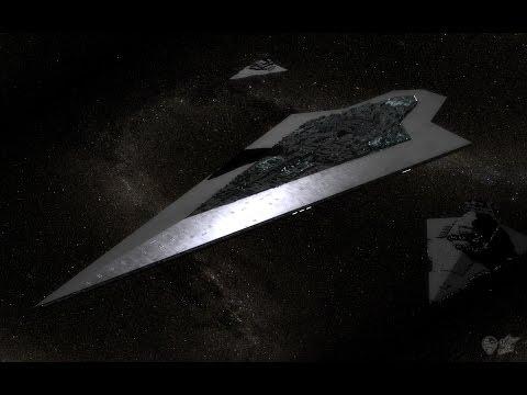 Star Wars Empire at War Forces of Corruption (Super Star Destroyer)