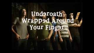 Underoath - Wrapped Around Your Finger (The Police Cover)