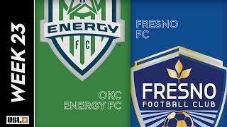 OKC Energy FC vs. Fresno FC: August 10th, 2019