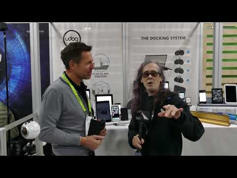 THE UDOQ PRODUCT REVIEW BUZZTV
