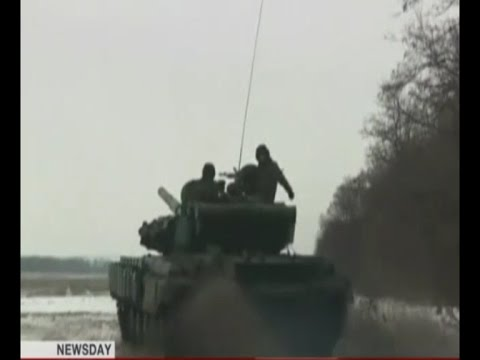 Donetsk airport 'victory' claim