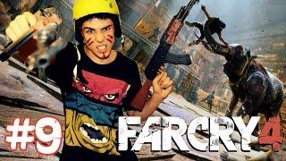 Far Cry 4!