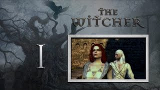 The Witcher - Enhanced Edition Gameplay ITA (PC) Parte 1