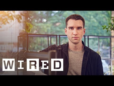 Meditation & Mindfulness: What Matters To Thread Founder Kieran O'Neill | WIRED With Braun