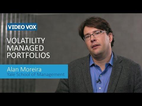 Volatility Managed Portfolios | Alan Moreira