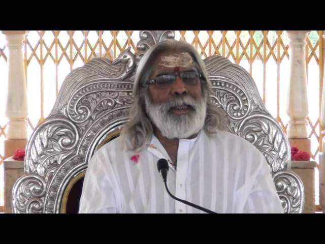 Atma - My true Self - Shri Dnyanraj Manik Prabhu Maharaj, Maniknagar (Hindi)