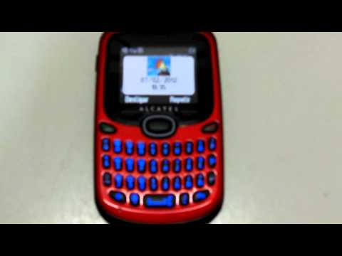 alcatel OT-255d deiguea.MOV