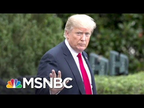 Senator Chris Coons Urges President Donald Trump,