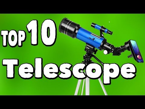 Best 10 Telescopes For Viewing Stars Planets And Moon