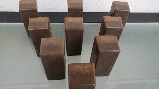 Como fazer  o maravilhoso sabão de café  multiplicação