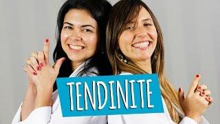 O fim da TENDINITE em 7 minutos | Tati & Marcelle