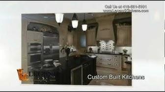 Legend Kitchen Gallery Inc - Toronto Kitchen and Bath Design Remodel Renovation