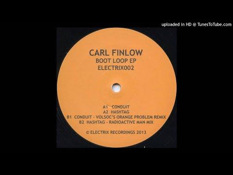 Carl Finlow - Hashtag (Radioactive Man Remix)