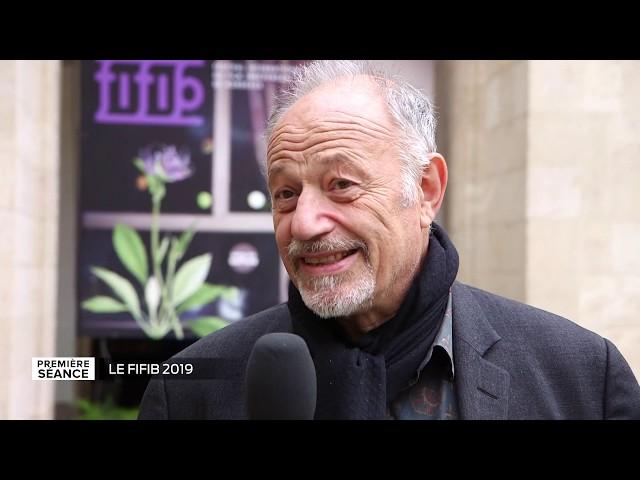 Première séance - Le FIFIB 2019, Festival International du Film Indépendant de Bordeaux