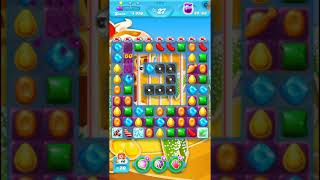 Candy Crush Soda Saga Level 523 No Boosters