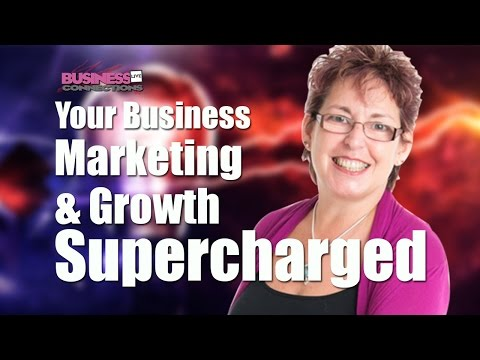 How to Supercharge your Marketing and Business Growth