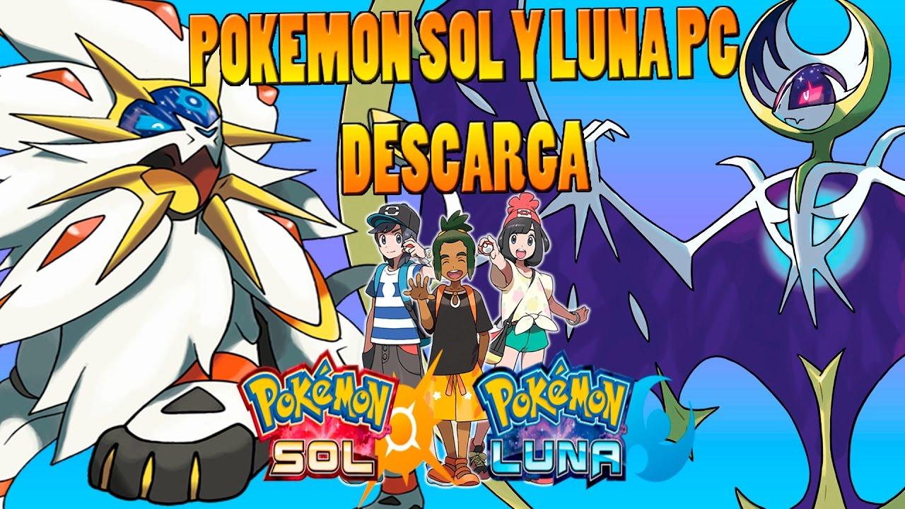 Pokémon Sol Nintendo 3DS - Pokémaster