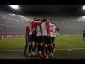 Samenvatting Feyenoord - FC Groningen 2016-2017