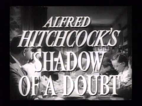 Shadow of a Doubt (1943) Movie Trailer