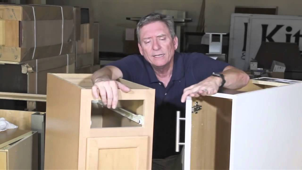 Framed vs Frameless Cabinets The Eternal Argument Rages On - YouTube