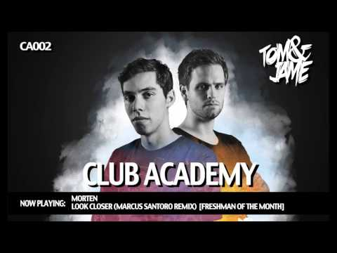 Tom & Jame Club Academy #002