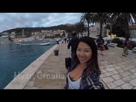Travel to Croatia on a budget