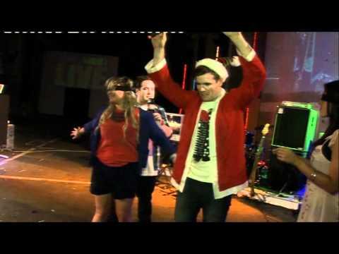 Friday Night Live Xmas Wrap Show 2011