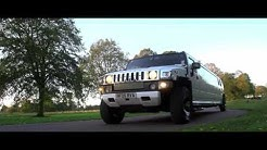 Herts Limos 16 seater Hummer H2 Limo