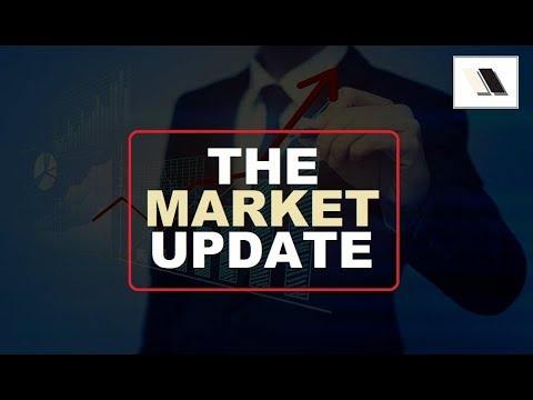 The Market Update with Kay Kim - 4/20/2018