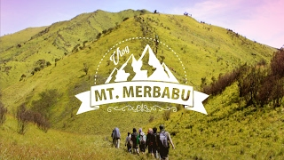 Video PENDAKIAN GUNUNG MERBABU via GANCIK SELO || Negeri di Atas Awan Paling Indah - Travel Vlog download MP3, 3GP, MP4, WEBM, AVI, FLV Desember 2017