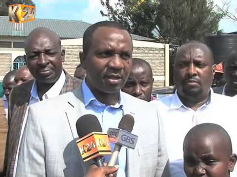 Nairobi MPs To Name Those Using Graft Claims To Fix Others