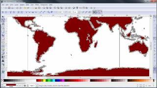 Inkscape Tutorial: Bitmap to Vector
