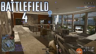 Battlefield 4: Multiplayer #189 ::Conquest:: I