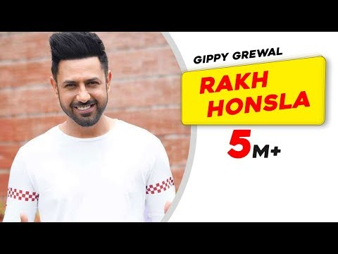 rakh hosla gippy grewal mp3 song