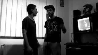 Patru 06 &amp S.H.G - Pa(l)mflet [TEASER LIVE HD 1080p]